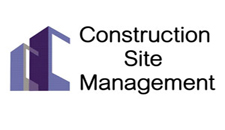 Construction Site Management